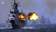 Mỹ bừng tỉnh trước tham vọng hải quân của Trung Quốc