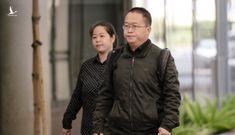 Mỹ bỏ tù giáo sư TQ ăn cắp bí mật thương mại và gián điệp kinh tế