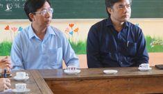 Hiệu trưởng nhận trách nhiệm vụ 3 học sinh bị cổng trường đè tử vong