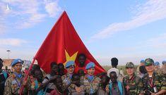 8 tháng tại Hội đồng Bảo an: Dấu ấn Việt Nam