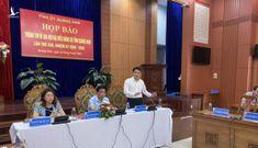 Đại hội đảng bộ tỉnh Quảng Nam lần thứ 22 được tổ chức từ ngày 11-10