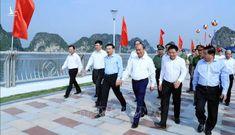 Việt Nam với khát vọng hùng cường