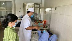 Kỳ diệu ca phẫu thuật cứu sống người bị thanh sắt đâm xuyên sọ