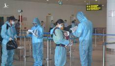 5 người ở Hà Nam mắc Covid-19 sau khi trở về từ Pháp