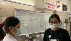 WHO tài trợ thêm 10 hộp thuốc giải độc đắt đỏ 8.000 USD/lọ điều trị vụ Pate Minh Chay