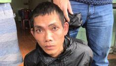 Phạm nhân trại Z30D phá còng trốn viện đã bị bắt ở Định Quán