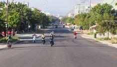26 tỷ làm 1,8 km đường, một năm vẫn chưa xong