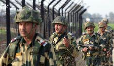 Đấu súng gây chết người ở biên giới Ấn Độ – Pakistan