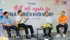 Hội Doanh nhân trẻ tỉnh Thái Bình kết nối nguồn lực, phát triển khởi nghiệp