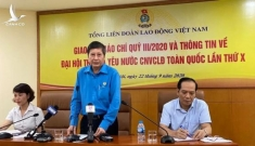Sau kỷ luật đảng là xử lý về mặt chính quyền đối với ông Lê Vinh Danh