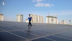 Người dân TP.HCM lắp điện mặt trời thu được gần 80 tỉ đồng