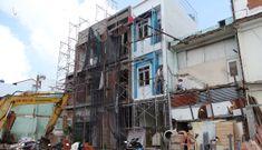 Dân Sài Gòn tự tháo dỡ nhà giao mặt bằng làm Metro Số 2 dù nhận đền bù chỉ 70% giá thị trường