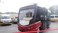 Vingroup đề xuất mở mới 5 tuyến xe buýt điện ở TP.HCM