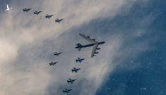 Át chủ bài máy bay ném bom trong đối đầu Mỹ – Trung