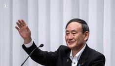 Nhật Bản có tân Thủ tướng mới thay thế ông Abe