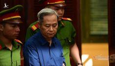 Những lần bút sa đẩy cựu Phó Chủ tịch UBND TP HCM vào 'bể khổ'