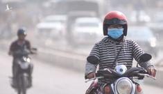 Hà Nội xem xét hỗ trợ người dân đổi xe máy quá đát