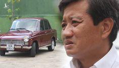 """Ông Đoàn Ngọc Hải có thêm 4 tỉ đồng làm từ thiện khi 'xe cổ, áo đấu về tay chủ mới"""""""
