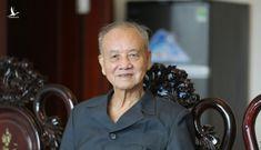 Tướng Phạm Văn Trà nhắc nội dung Tuyên ngôn Độc lập khiến người Mỹ vỗ tay