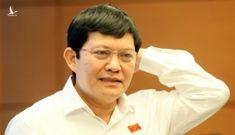 Trình Quốc hội bãi nhiệm ông Phạm Phú Quốc tại kỳ họp tháng 10