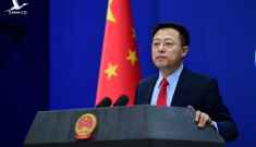 """""""Mỹ làm thế nào Trung Quốc sẽ đáp lại như thế ấy"""""""