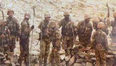 Lính Trung Quốc tiếp tục cầm giáo mác, gậy gộc uy hiếp Quân đội Ấn Độ trên biên giới tranh chấp