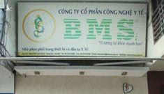 """Nâng giá thiết bị y tế ở BV Bạch Mai: Chiêu trò liên danh để """"thâu tóm"""" các gói thầu của công ty BMS"""