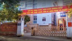 Bắt khẩn cấp nữ cán bộ Trung tâm dịch vụ đấu giá tài sản tỉnh Thái Bình