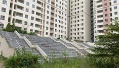 Xót xa chục ngàn căn hộ tái định cư bỏ không lãng phí ở Sài Gòn