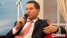 """CEO HSBC Việt Nam: """"Chúng ta sẽ chứng kiến Việt Nam phục hồi mạnh mẽ trong 2021"""""""