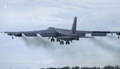 Máy bay B-52 của Mỹ phát tín hiệu khẩn cấp khi đang bay qua không phận Anh