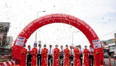 TP.HCM khánh thành nút giao thông An Sương, giải tỏa ùn tắc cửa ngõ Tây Bắc