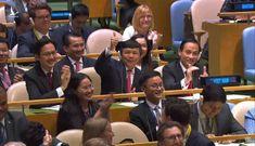 Việt Nam chủ động và tích cực đóng góp cho hoạt động của Liên Hợp Quốc