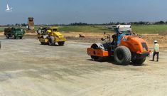 Chuẩn bị đầu tư mở rộng sân bay Nội Bài