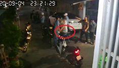 TP.HCM: Truy xét nhóm côn đồ dùng mã tấu xông vào nhà đánh người trong đêm