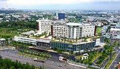 Bệnh viện Ung bướu mới hơn 5.000 tỷ đồng, có sân đậu trực thăng