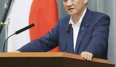 Ông Suga ủng hộ phát triển quan hệ Việt – Nhật