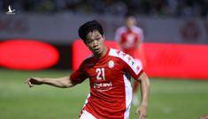 Công Phượng đưa TP HCM vào bán kết Cup Quốc gia