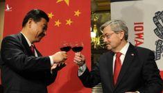 Đại sứ Mỹ tại Trung Quốc từ chức giữa căng thẳng song phương