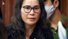 Bị cáo Lê Thị Thanh Thúy phủ nhận cáo trạng
