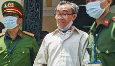"""""""Thủ lĩnh"""" nhóm khủng bố trụ sở công an lãnh án 24 năm tù"""