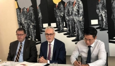 Đại sứ Đức tại Việt Nam: Chúng tôi phải lên tiếng về vấn đề Biển Đông