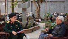 Vụ Đồng Tâm: Trung tướng Nguyễn Quốc Thước nói gì?