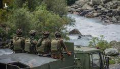 Lính Ấn Độ và Trung Quốc bắn hàng trăm phát súng cảnh cáo nhau ở biên giới tranh chấp