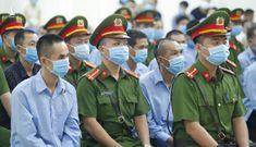 Bị cáo Nguyễn Quốc Tiến khai không biết nguồn gốc đất đồng Sênh nhưng bị kích động
