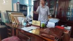 """2 phó chủ tịch thị xã ở Thanh Hóa bị """"tống tiền"""" 25 tỉ đồng nhận nhiệm vụ mới"""