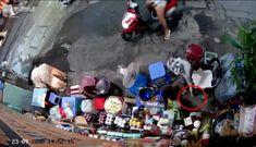 Truy xét vụ người phụ nữ 'xúi' trẻ con trộm túi tiền của người bán tạp hóa