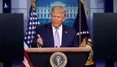 Làm sứ giả hòa bình Trung Đông, ông Donlad Trump sẽ hái quả ngọt ở bầu cử Tổng thống?