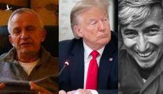 Những vụ ám sát bằng chất kịch độc không thuốc giải vừa được gửi tới Tổng thống Donald Trump