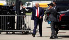 Tổng thống Trump gây phẫn nộ vì kêu gọi cử tri bỏ phiếu hai lần